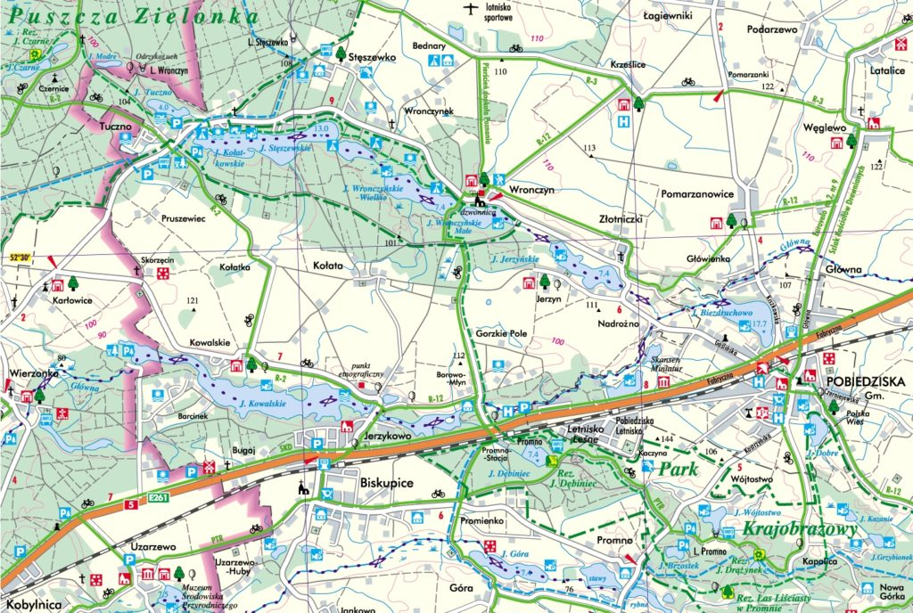 szlak_zielony_mapa